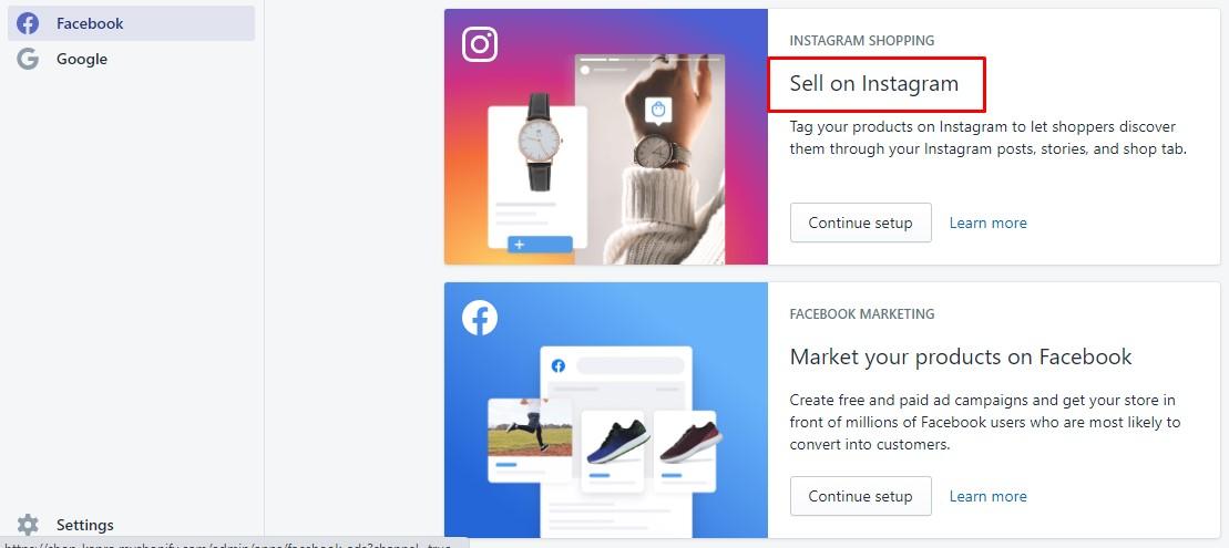 מדריך לפתיחת חנות באינסטגרם (מעודכן 2020) –  instagram shopping